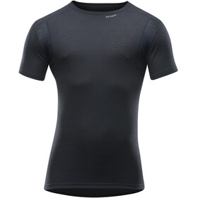 Devold Hiking T-Shirt Men Black